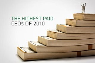 Highest Paid CEOs of 2010